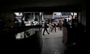 Venezuela sufre nuevo apagón en al menos 11 estados