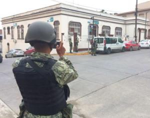 Rescatan a 34 centroamericanos en Altamira