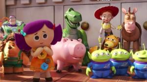 Pixar lanza el primer tráiler de Toy Story 4