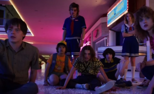 "Revelan tráiler de ""Stranger Things 3"""