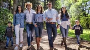 Los Capetillo preparan su propio reality show
