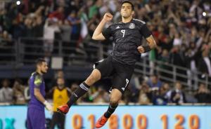 Raúl Jiménez supera a Cristiano Ronaldo