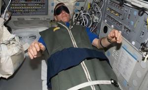 La NASA necesita voluntarios que pasen 60 días en cama