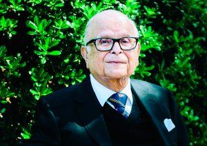 Fallece el doctor  Joaquín Cigarroa