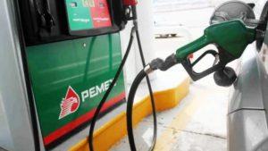 Litro de gasolina Magna será 1.50 pesos más barato desde el 30 de marzo