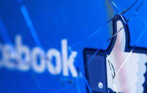 Facebook explica por qué se cayó la red social