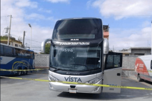 Atrae Fiscalía el caso de pasajeros secuestrados en Tamaulipas