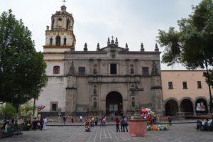 Coyoacán, el mejor lugar para vivir en Ciudad de México