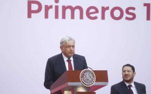 AMLO: México será potencia económica