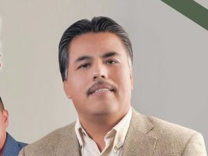 Asesinan al periodista Santiago Barroso Alfaro