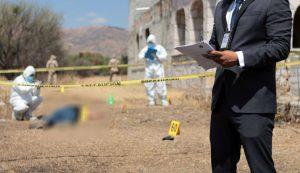 Más homicidios en gobierno de Cabeza de Vaca