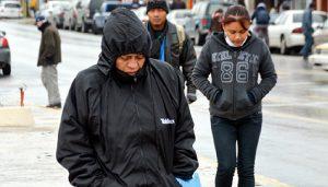 Alertan por descenso de temperatura en Nuevo Laredo