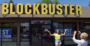 El último Blockbuster en el planeta se convierte en atracción turística
