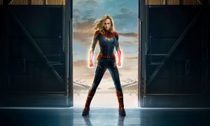 De 'adorno' en las películas, mujer pasa a ser heroína