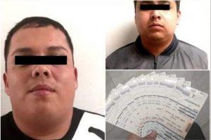 Los arrestan por vender boletos falsos del Pa'l Norte