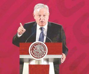Estará AMLO en Tamaulipas el domingo