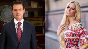 Revelan más fotos de Peña Nieto y Tania Ruiz en Acapulco