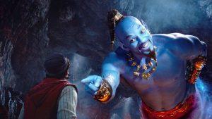 VIDEO: Disney revela nuevo tráiler de 'Aladdin'