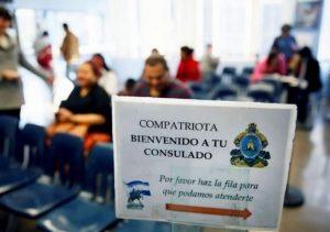 Buscan abrir en NLD  Consulado de Honduras