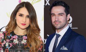 Alfonso Herrera no está invitado a la boda de Dulce María