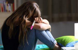 Embarazo adolescente: problema de inequidad