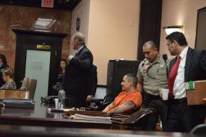 Acude a juicio ex agente de la Border Patrol, asesino de presunto bebé