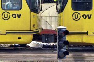 Buscan a atacante tras tiroteo en Holanda