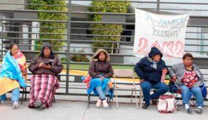 Despide maquiladora Avances a otros 50 obreros; suman un mes en paro