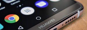 Huawei ya tiene su propio Sistema Operativo