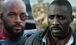 Idris Elba reemplazará a Will Smith en 'Escuadrón Suicida'
