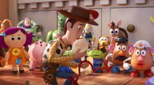 VIDEO: ¡Llegan nuevos juguetes a Toy Story 4!