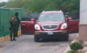 Mueren tres tras balacera en Reynosa