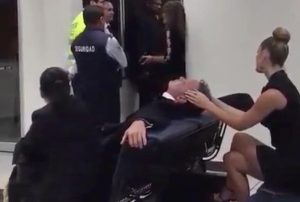 Video de Luis Miguel tras cancelación de concierto causa polémica