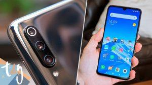 Dicen que este es el teléfono Android más poderoso del mundo al día de hoy