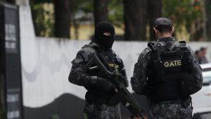 Al menos 9 muertos en un tiroteo en una escuela de Sao Paulo