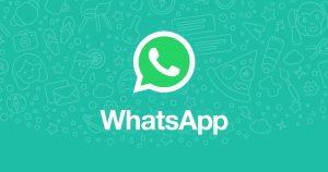 WhatsApp también está caído, Hat Trick de errores hoy para Facebook