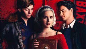 Lanzan nuevo trailer de El Mundo Oculto de Sabrina