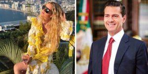 VIDEO: Peña Nieto y Tania Ruiz disfrutan fin de semana en Acapulco