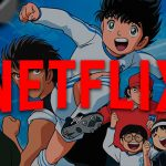 """""""Super Campeones"""" llega a Netflix este mes"""