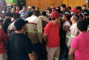 Mantienen huelga en planta de Coca Cola en Matamoros, pese a fallo