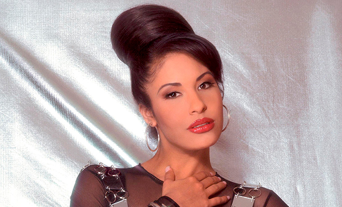 Hoy se cumplen 24 años de la trágica muerte de Selena Quintanilla