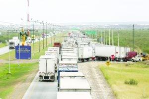 'Sería catastrófico si cierran la frontera'