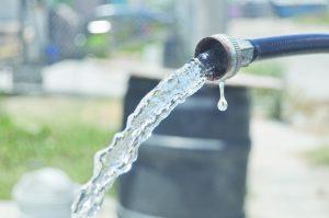 Pega alza  al agua a los que menos ganan