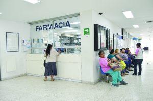 Sale al rescate la ciudadanía del Hospital General