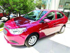 Crece 20% venta  de autos nuevos