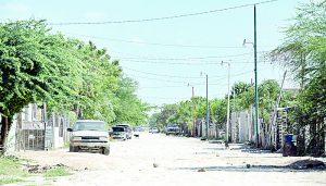 Rescatarán zonas marginadas de NLD