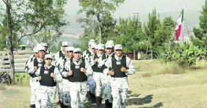Entrará Guardia  Nacional a Nuevo Laredo