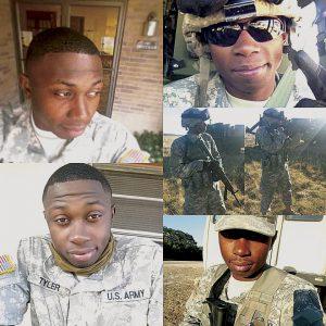 Segundo asesinato en Laredo; podría ser un militar