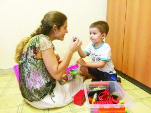 Sufre autismo  uno de 32 niños