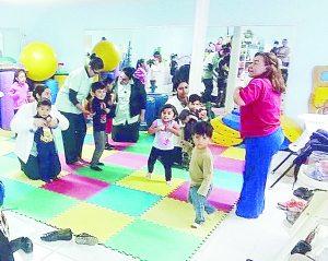 Ofrece CERAC su apoyo para   rehabilitación
